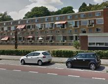 Apartment Oliemolensingel in Enschede