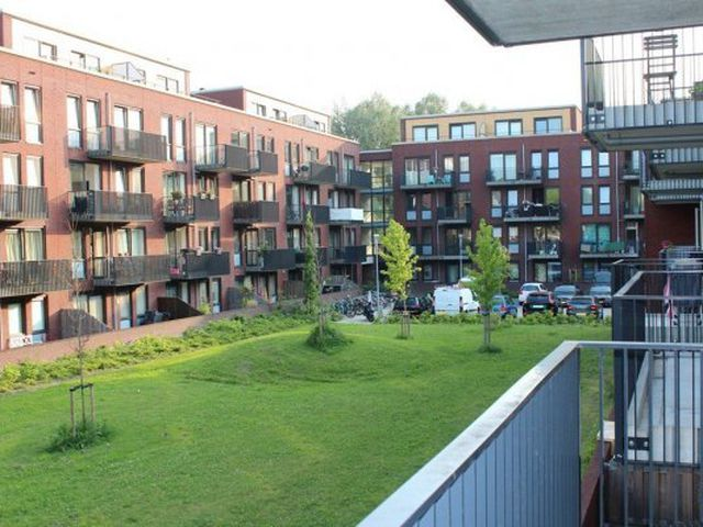 For rent: Apartment Badhoevedorp Windestraat