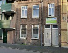 Apartment Oude Stationsweg in Bergen op Zoom