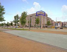 Apartment Van Leeuwenhoekpark in Delft