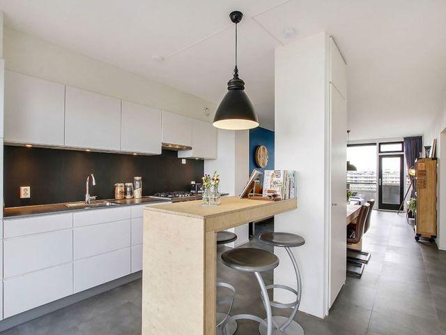 Te huur: Appartement Amsterdam Kleiburg