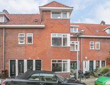 Appartement Linnaeusstraat in Utrecht