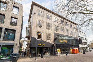 For rent: Apartment Utrecht Zakkendragerssteeg