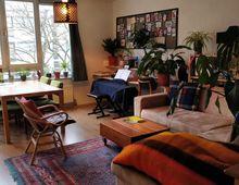 Kamer Commelinstraat in Amsterdam