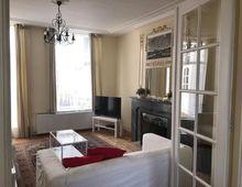 Appartement Groenewegje in Den Haag