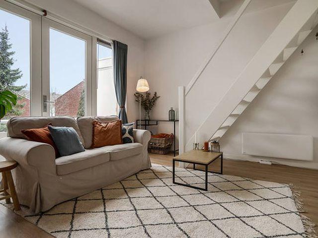 For rent: Apartment Den Bosch De Bossche Pad