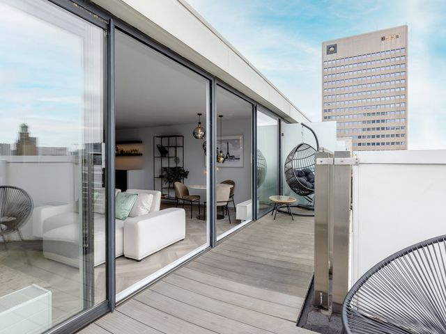For rent: Apartment Rotterdam Weena