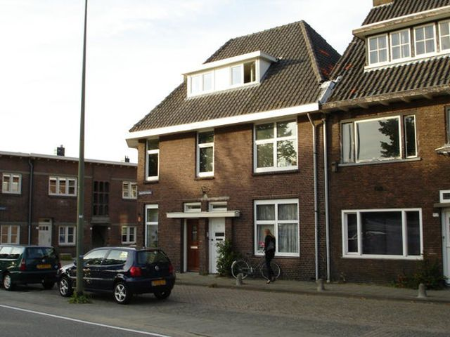 For rent: Room Den Bosch Maastrichtseweg