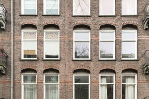 For rent: Apartment Amsterdam Allard Piersonstraat