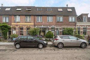 Te huur: Huurwoning Hilversum Diamantstraat