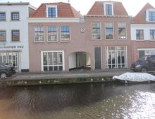 Huurwoning Burgwal in Haarlem