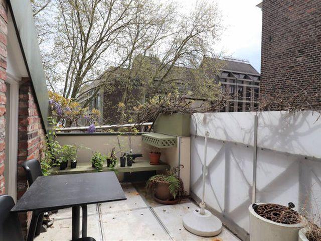 For rent: House Maastricht Hoogbrugstraat