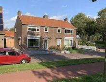 Huurwoning Burgemeester Vermetstraat in Lewedorp