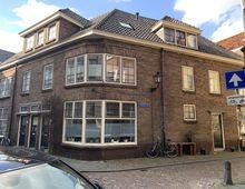 House Koestraat in Zwolle