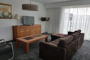 Te huur: Appartement Den Haag Vrederustlaan