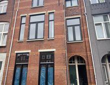 Apartment Teteringenstraat in Breda