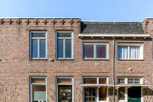 For rent: House Breda Weerijsstraat