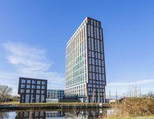Appartement Hoogeweg in Groningen