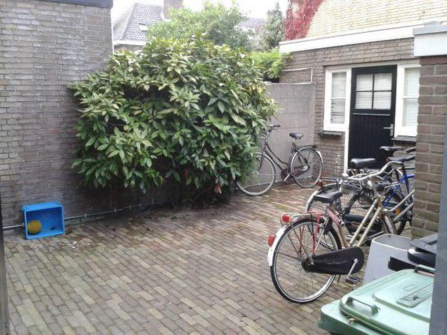 For rent: Room Den Bosch Silenenstraat