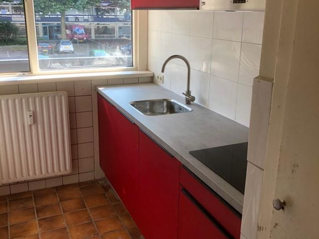 For rent: Room Arnhem Hisveltplein