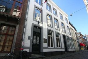 For rent: House Maastricht Kapoenstraat