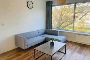 For rent: Apartment Amsterdam Ter Boede