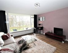 Appartement Isabellaland in Den Haag