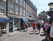 Appartement Lichtegaard in Utrecht