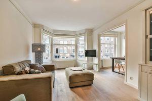 Te huur: Appartement Amsterdam Waalstraat