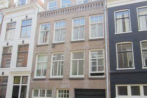 Te huur: Appartement Amsterdam Nieuwe Looiersstraat