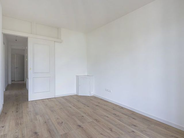 For rent: Apartment Amsterdam Stadionweg