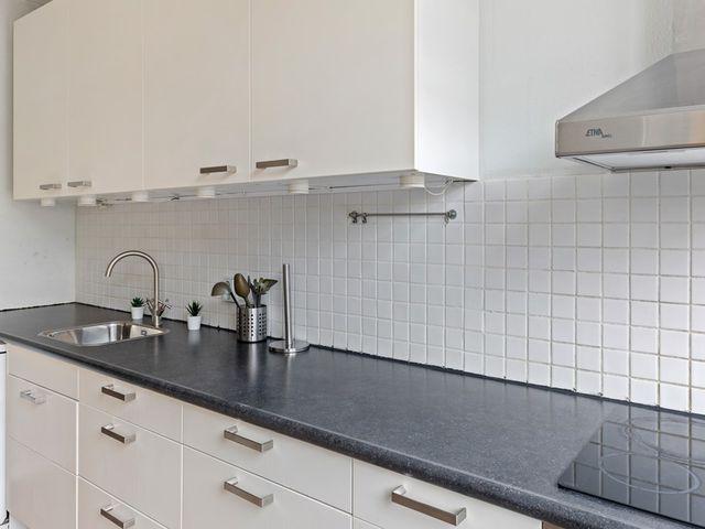 Te huur: Appartement Rotterdam Graaf Balderikstraat