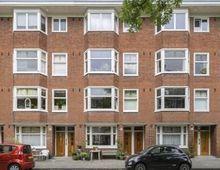 Apartment Hunzestraat in Amsterdam