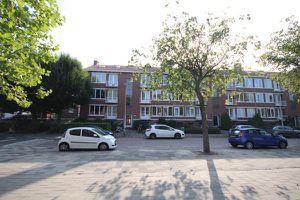 For rent: Apartment Leiden Oppenheimstraat