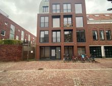 Apartment Lutkenieuwstraat in Groningen