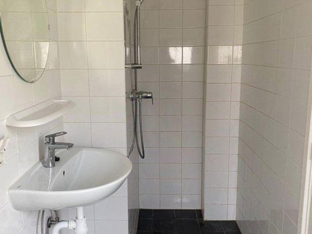 For rent: Apartment Amsterdam Burgemeester Fockstraat