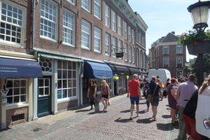 Te huur: Appartement Utrecht Lichtegaard