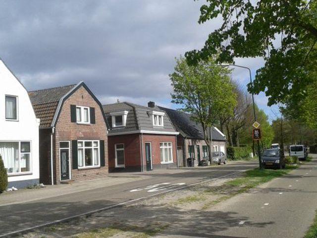 Te huur: Appartement Sint-Michielsgestel Theerestraat