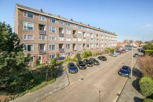 For rent: Apartment Vlissingen Johan Melchior Kemperstraat