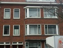 Studio Abraham Kuyperlaan in Rotterdam