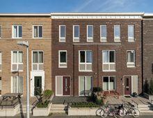 House Andre Voltenlaan in Utrecht