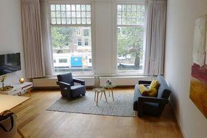 For rent: Apartment Amsterdam Geldersekade