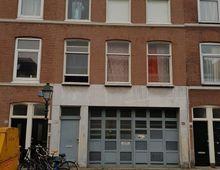 Kamer gaslaan in Den Haag