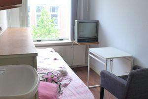 For rent: Room Rotterdam Harddraverstraat