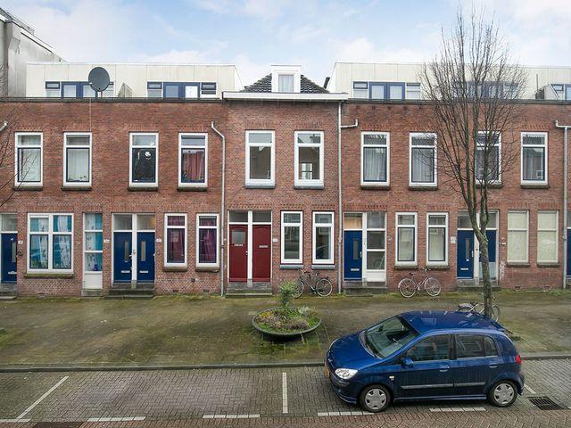 Te huur: Huurwoning Rotterdam Westduëlstraat