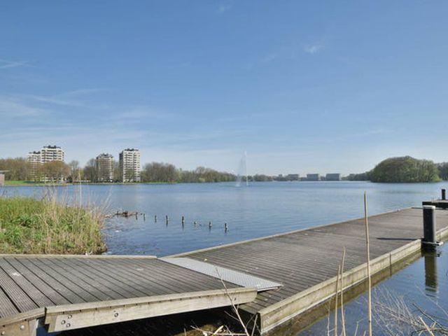 Te huur: Kamer Amsterdam Langswater