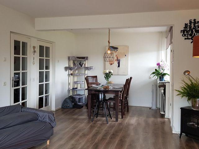 Te huur: Appartement Arnhem Hakfortlaan