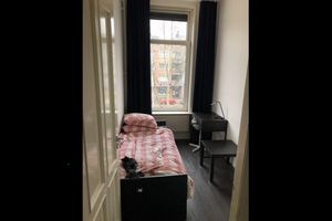 Te huur: Kamer Rotterdam Henegouwerlaan