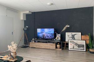 For rent: Apartment Haarlem Leonardo da Vinciplein