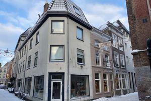 For rent: Apartment Den Bosch Stoofstraat
